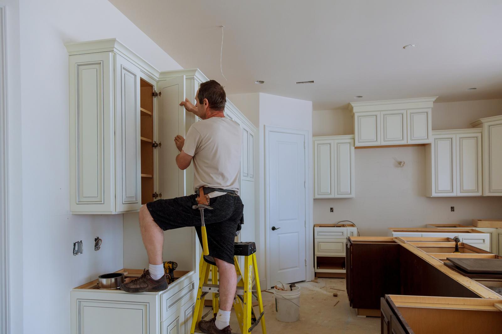 Kitchen installer labour costs