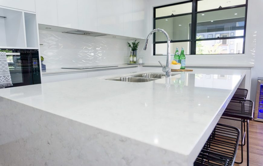 All Your Stone Benchtop Questions, Answered!