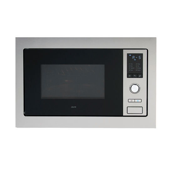 28L Built-In Microwave Oven + Grill