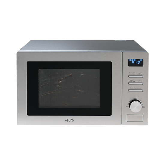 32L Digital Microwave with Convection