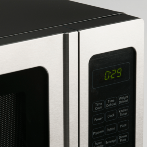 34L Microwave Oven