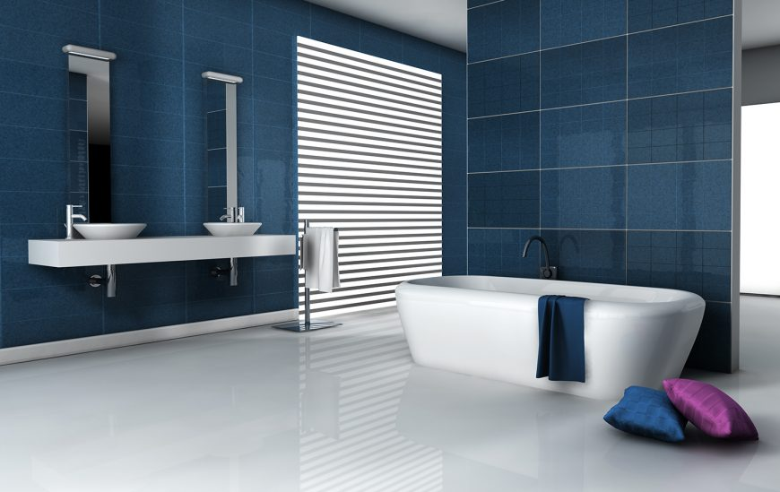 4 Bathroom Design Trends to Follow This Year