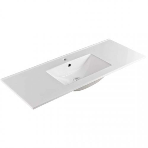 120cm Ceramic Vanity Top