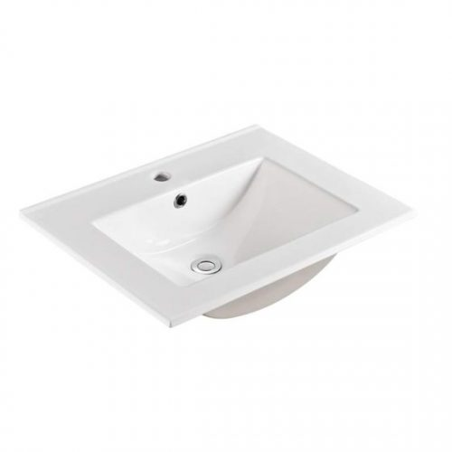 60cm Ceramic Vanity Top