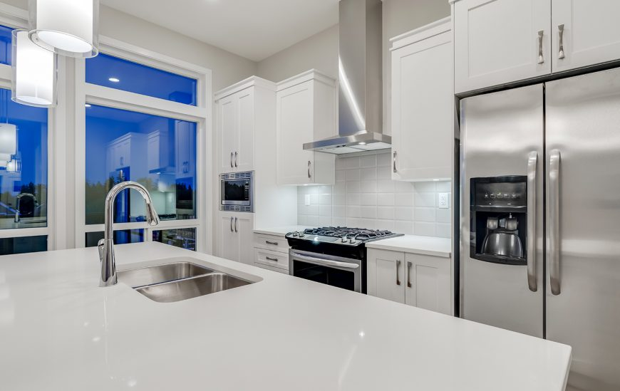 Engineered Quartz Is the #1 Benchtop Choice in Australia