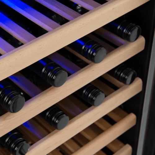450lt Wine Cooler (160 Bottle)