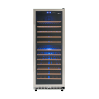 450lt Wine Cooler (160 Bottle)