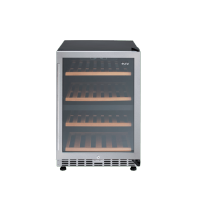 154lt Wine Cooler (44 Bottle)