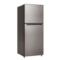 311lt Refrigerator Steel Look Finish