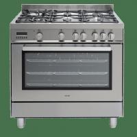 90cm Freestanding Dual Oven