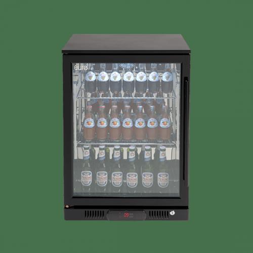 138lt Beverage cooler (L Hinge)