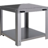 Trolley for 60×80 Pizza Oven