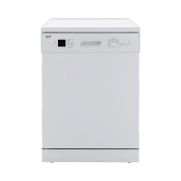 60cm Freestanding Dishwasher (White)