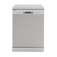 60cm Freestanding 4-Cycle Dishwasher (Stainless)