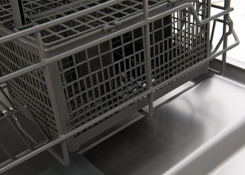 60cm Freestanding 4-Cycle Dishwasher - Basket