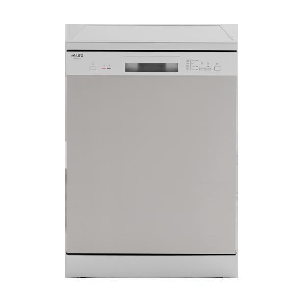 60Cm Freestanding S/Steel Dishwasher