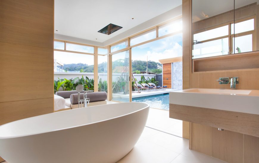 Choosing A Bath – What You Need to Know