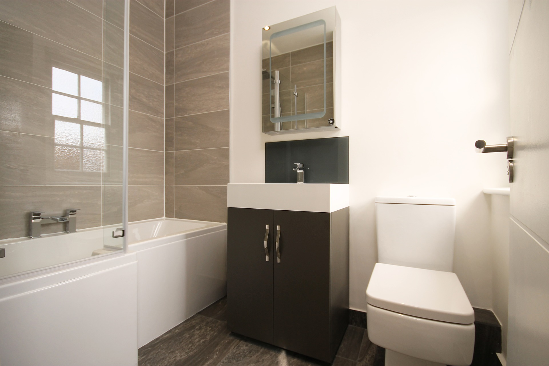 5 Bathroom Vanities Perfect For Small Bathrooms Ross S Discount Home Centre