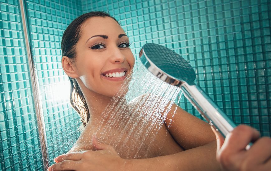 4 Twin Shower Sets for an Enhanced Shower Experience
