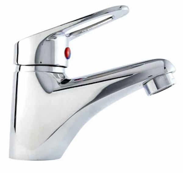 Renovator MK2 Basin Mixer - Cheap Bathroom Tapware Perth