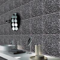 Turretella Mosaic Tile