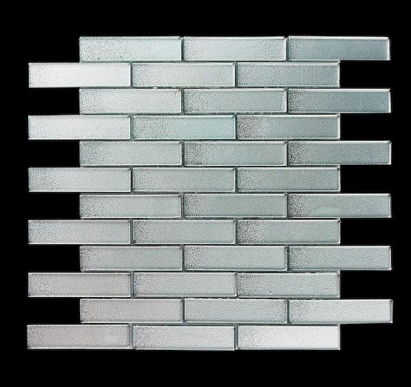 Silverlight (Mosaic) tile