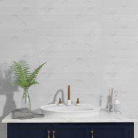 Moon (Blanco) - Bathroom