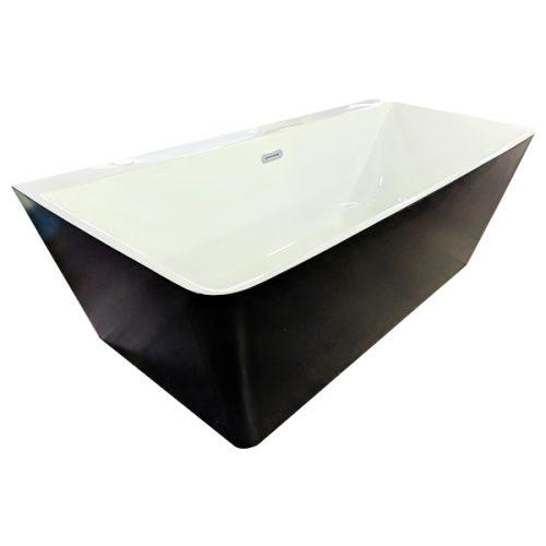 Rio Black Bath