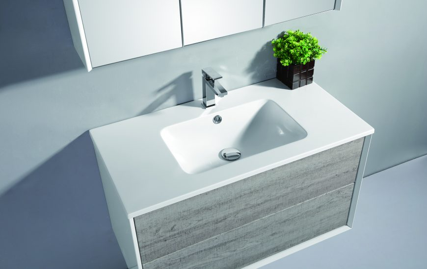 5 Things to Consider When Choosing a Bathroom Vanity