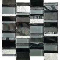 Art Deco Black Stack