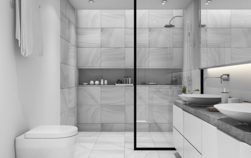 Walk-in Showers vs Shower Enclosures