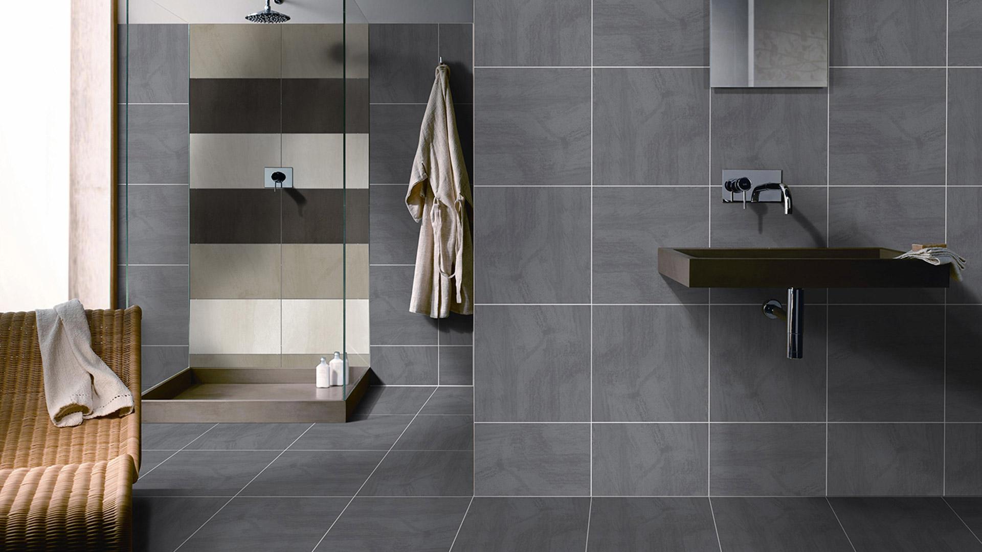 Matang Dark Grey Ceramic Tiles Floor Tiles Perth