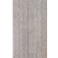 Ivory Line Tile Stripe Perth Discount Wall Feature Rustic