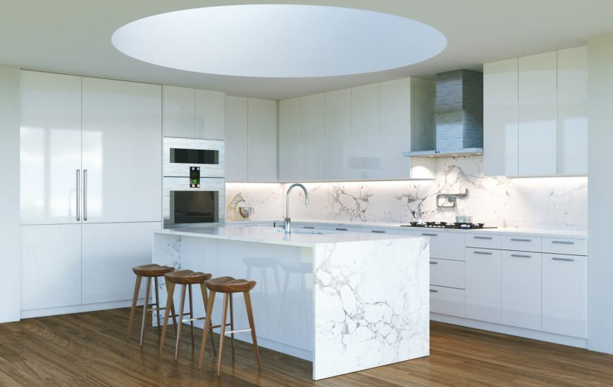 6 Key Elements to Designing a Functional Kitchen