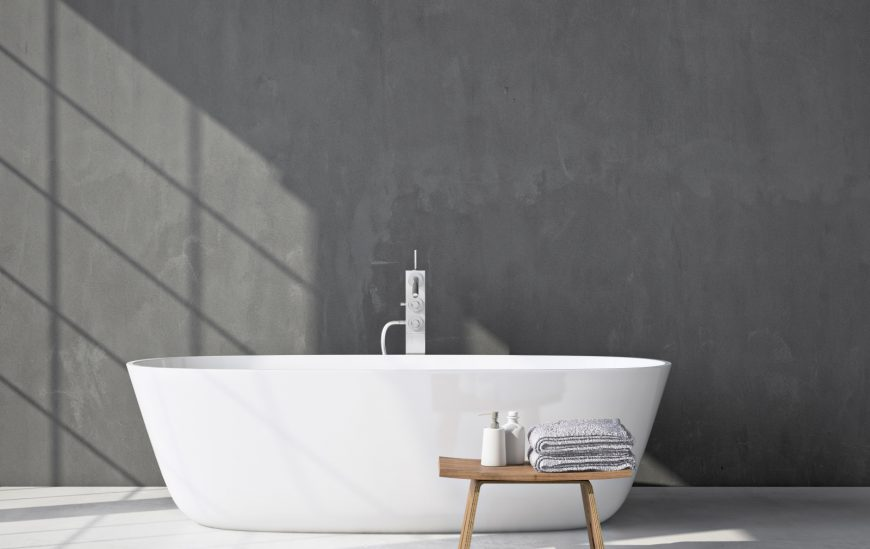 4 Reasons to Make Room for a Freestanding Bath in Your Bathroom!