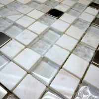Cafe Misto 23 x 23 mosaic tile perth discount feature wall
