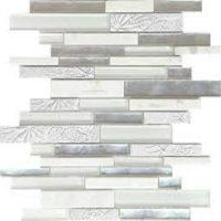 white interlocking tile perth discount white mosaic feature wall