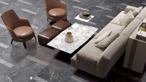 Monalto Graphite floor tile