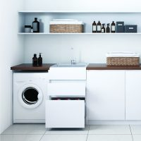 Laundry Units & Sinks