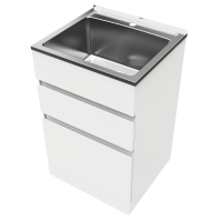 Nugleam™ 45L Drawer System Laundry Unit