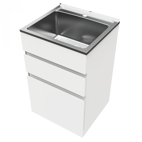 Nugleam™ 45L Drawer System Laundry Unit