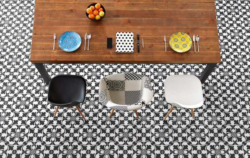 Tile Trends We're Loving for 2020