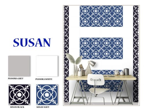 Susan Ceramic Tile