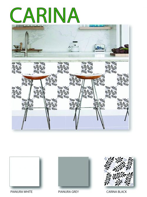 Carina Ceramic Tile