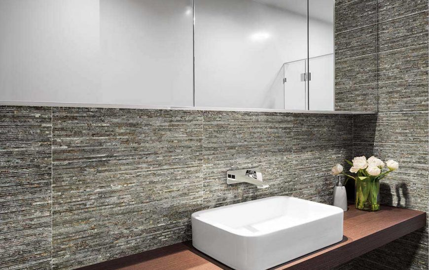 Our Favourite Feature Bathroom Tiles