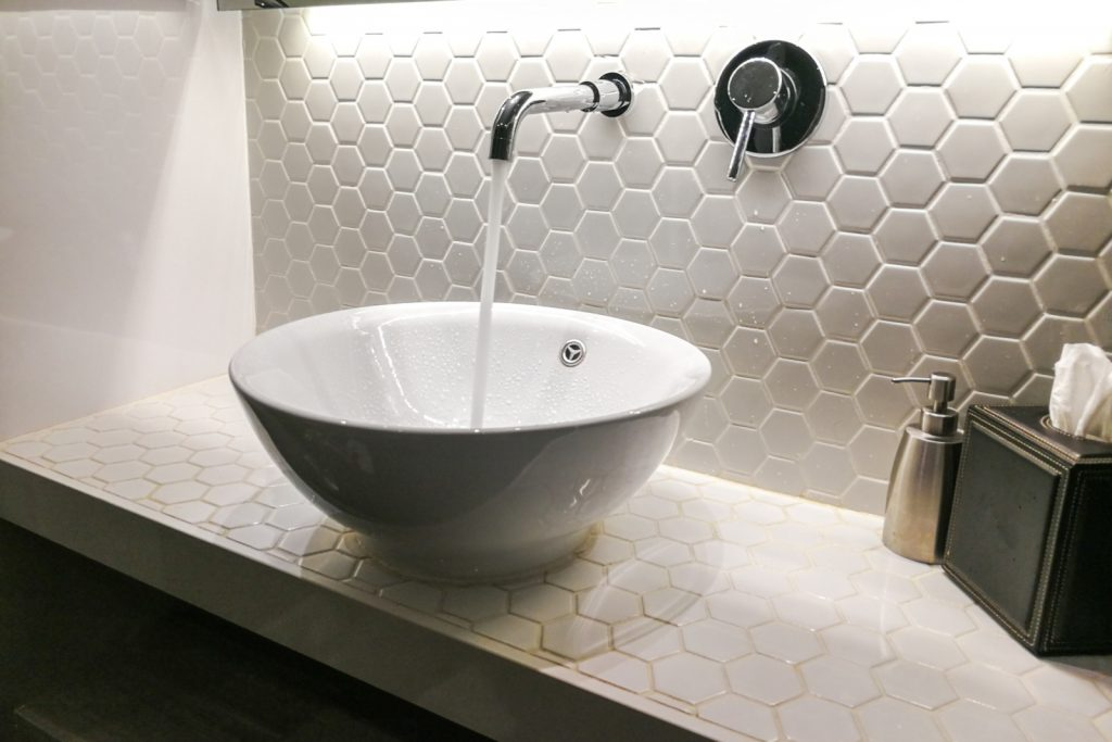 rounded fixtures