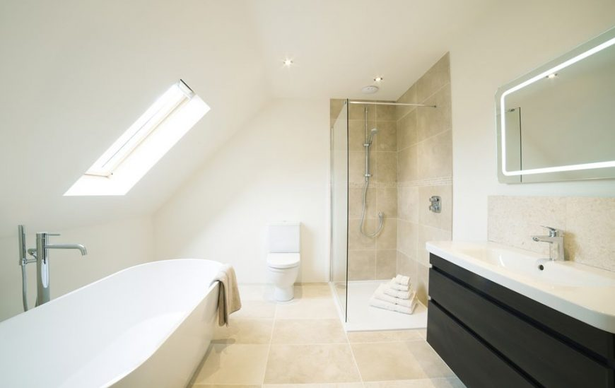 Your Bathroom Design Inspiration Is Here!