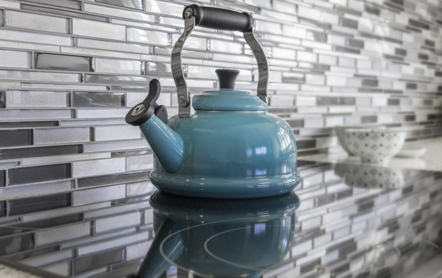 6 Mosaic Tiles That Were Made for Kitchen Splashbacks
