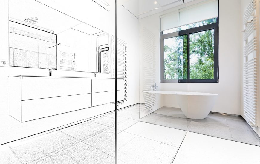 The Complete Bathroom Renovation Guide