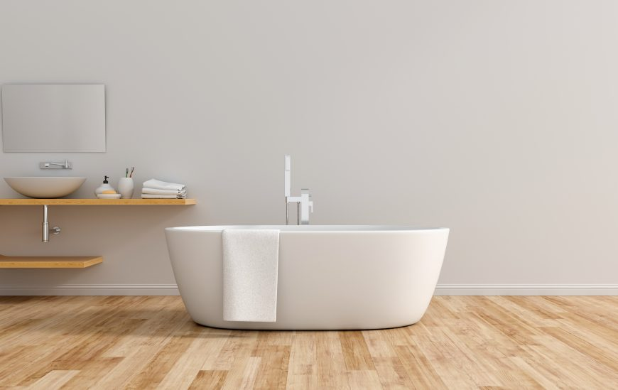 Choosing a Bath – a Look at Baths Types